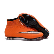 Tacos Nike Mercurial Superfly Fg Metal Flash Pack 30 Mx