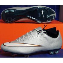 Nike Mercurial Vapor X Cr Fg Gama Alta Profesional
