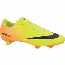 Tachon Nike Mercurial Veloce Fg 555447-708