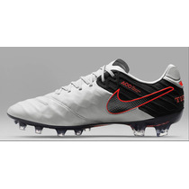 Nike Tiempo Vi Legend 6 Pro Piel Premium Futbol Morral V