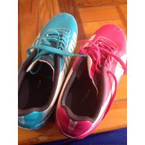 Zapatos Puma Bi Color, Modelo Exclusivo Mate # 2