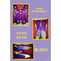 Puma Evospeed Fg 4.2