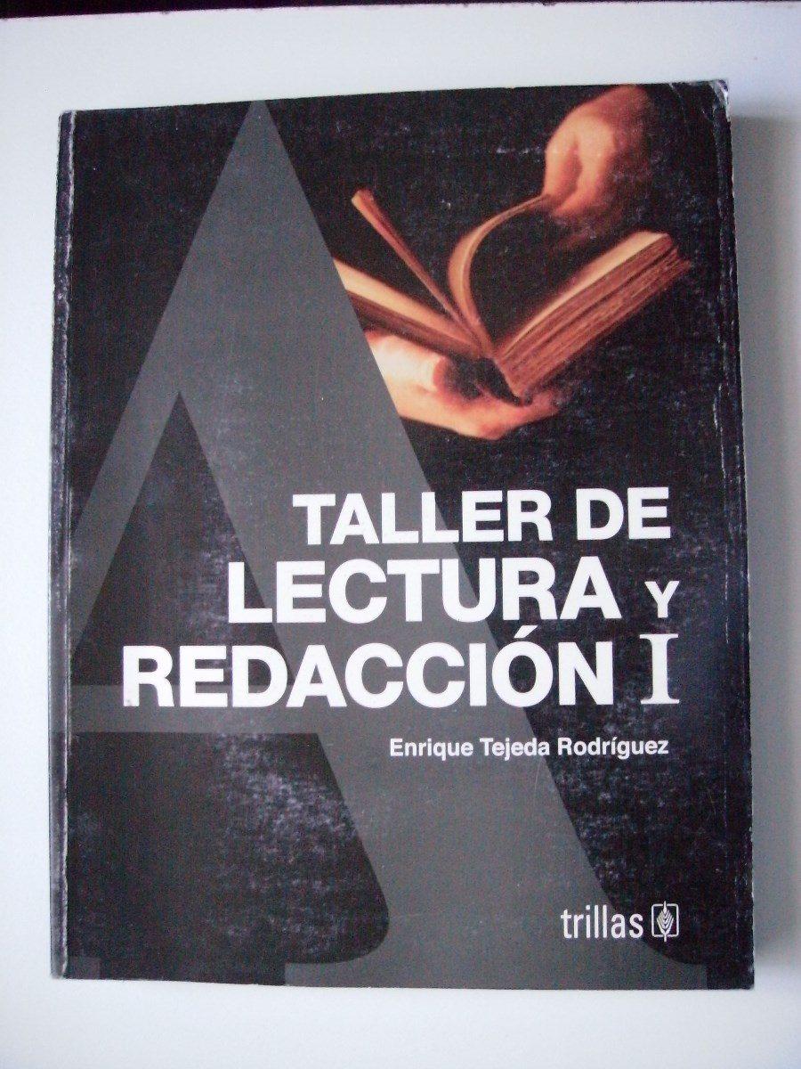 libro de taller de lectura y redaccion 1: