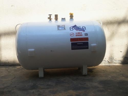 Tanque estacionario de gas super economico instalado 4 300 00 en