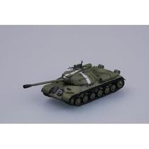 Tanque Modelo - Hungría 1956 1:72 Js-3 3m Pesado Fácil De