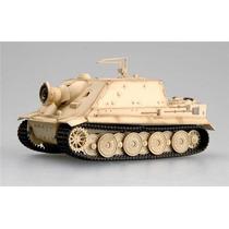 Tanque Modelo - Sturmtiger Pzstumrkp 1001 Sand Camo 1:72 Fá