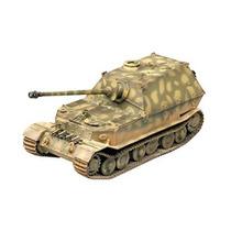 Tanque Modelo - Elefant 653rd Panzerjager Abt, Italia 1944 1