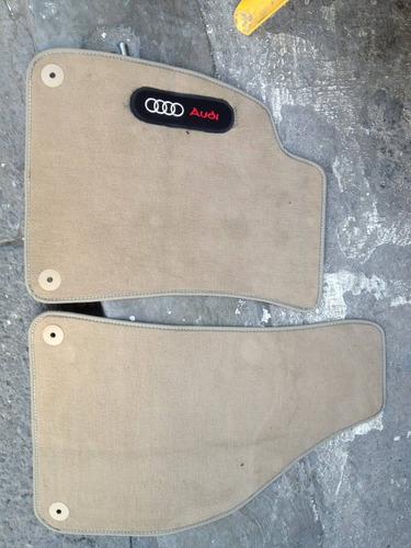 Tapetes Audi A4 Vw Gol Ford Aikon