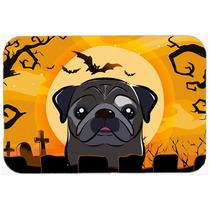 Negro De Halloween Del Barro Amasado De La Cocina O El Baño