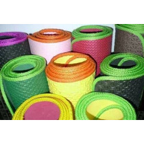 Paquete 10 Tapetes Yoga, Pilates, Ejercicio Etc.