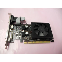 Tarjeta De Video Pci Geforce 210 1gb 64-bit Vcgg2101d3xpb