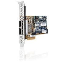 Hp Smart Array P421/1gb Fbwc 6gb 2-ports Ext Sas 631673-b21