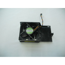 Ventilador Dell Optiplex Gx740 P/n-nu629