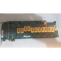 Dialogic D/120jct-ls D120jctlsew 884-594 Pci-e X1