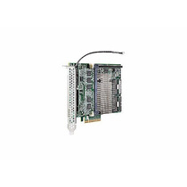Hp Smart Array P840 / 4gb Fbwc 12gb 2 Ptos 726897-b21