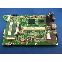 Acer One Motherboard Zg5 1.6ghz Cpu Mbs0506001 Mb.s0506.001