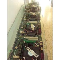 Motherboard Dell Gx260-gx60-gx80 + Procesador P.4 2.0 478