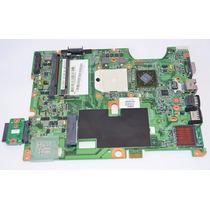 Tarjeta Madre Hp G60, 498460-001,compaq G60,compaq G60 Hm4