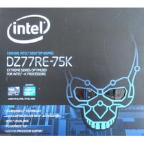Motherboard Intel Dz77re-75k Lga 1155 Ddr3 En Caja Nueva