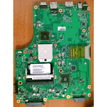 Toshiba Satellite A505d Amd Motherboard V000198180