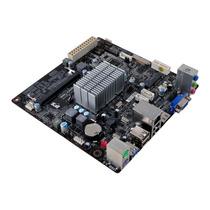 Kit Mb Y Procesador Ecs Intel J1900 Usb3 Hdmi Vga Itx Oferta