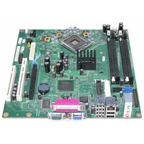 Tarjeta Madre Dell Optiplex Gx 620 Desktop/lector Normal Op4