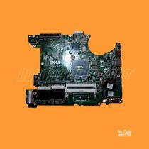 Tarjeta Madre Motherboard Dell Latitude E5420 006x7m Intel