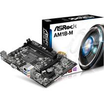 Motherboard Asrock Am1b-m Socket Am1 Ddr3 En Caja Sellada