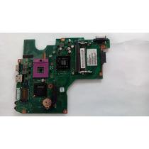 Tarjeta Madre Motherboard Toshiba C605