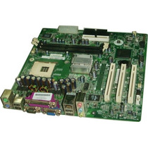 Mother Board Intel Hp Compatible Con Todos Los Gabinetes P/4