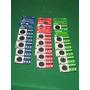 5 Pila Bateria Cr2032 De Lithio 3 V