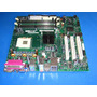 Tarjeta Madre Motherboard Dell Optiplex 170l 0wc297 Intel 86
