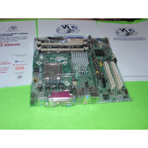 Hp 403714-001 Compaq Dc5100 Micro Tower System Board