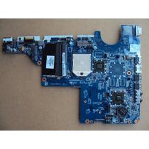Tarjeta Madre Laptop Hp G42 A Cambio Con Reballing 9 Meses