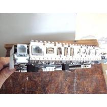 Powermac G5 Dual 2.0 G1 Motherboard 630 4848 Dañada Usada