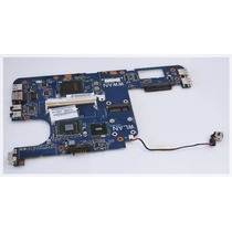 Tarjeta Madre Toshiba Nb205 Power Jack Kavaa La-5121p Hm4