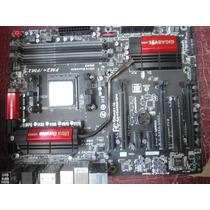 Kit Actualizacion Tarjeta Y Prosesador Amd A8 6600k