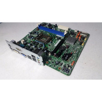 Tarjeta Madre Intel 1155 Lenovo (ih61m) Ddr3 Sata Dvi Vga