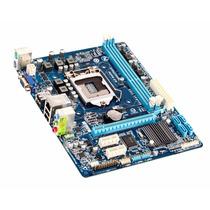 Tarjeta Madre Gigabyte Ga-h61m-ds2 Socket 1155 Intel Oferta