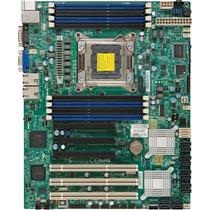 Tarjeta Madre Supermicro X9sre-f Socket Lga2011 Intel Xeon