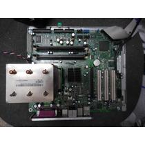 Motherboard Dell Dimension 8400 + Procesador + Memoria
