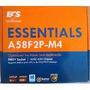 Tarjeta Madre Ecs A58f2p-m4 Socket Fm2+ Ddr3 Amd A58