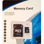Memoria Micro Sd 128gb Clase 10 Con Adaptador Oferta