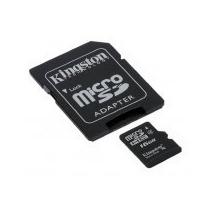 Memoria Micro Sd Adata/kingston 16 Gb Clase10