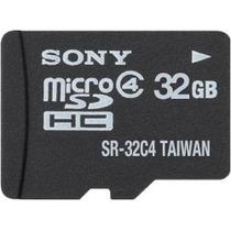 Sr-32a4 Memoria Sony Micro Sd 32 Gb Sr-32a2