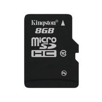 Memoria Micro Sd 8gb Sdc10/8gbsp Kingston
