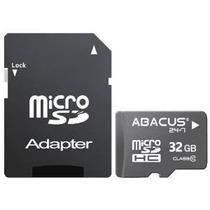 Tarjeta De Memoria Micro De 32gb Sd Sdhc Tf Clase 10 W / Ada