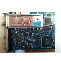 Pci Sintonizador De Tv Captura De Video Pci Sony Btf-pa402z