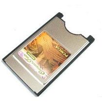 Adaptador Compact Flash (cf) A Pc Card / Pcmcia