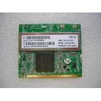 Tarjetas Wifi Laptop Hp Compaq Dv4000,l2000,dv1400 Hm4